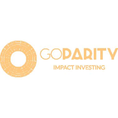 Go Parity Logo