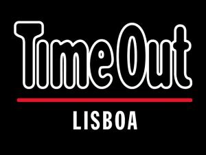 Time Out Lisbo Logo