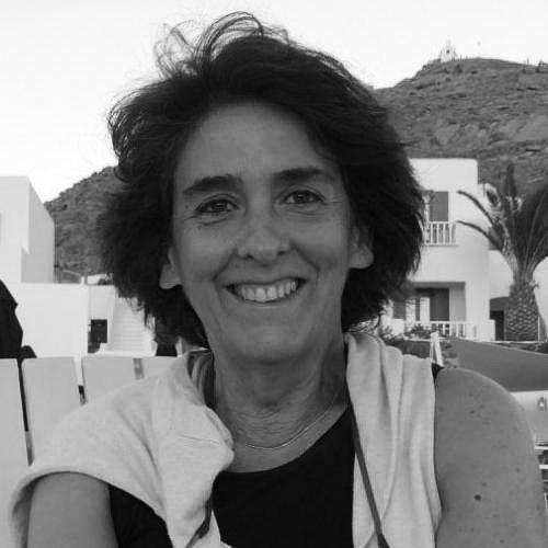 Paula Sobral
